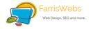 FarrisWebs Website Design Logo