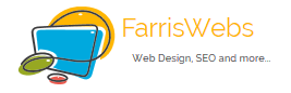 FarrisWebs Website Design Logo